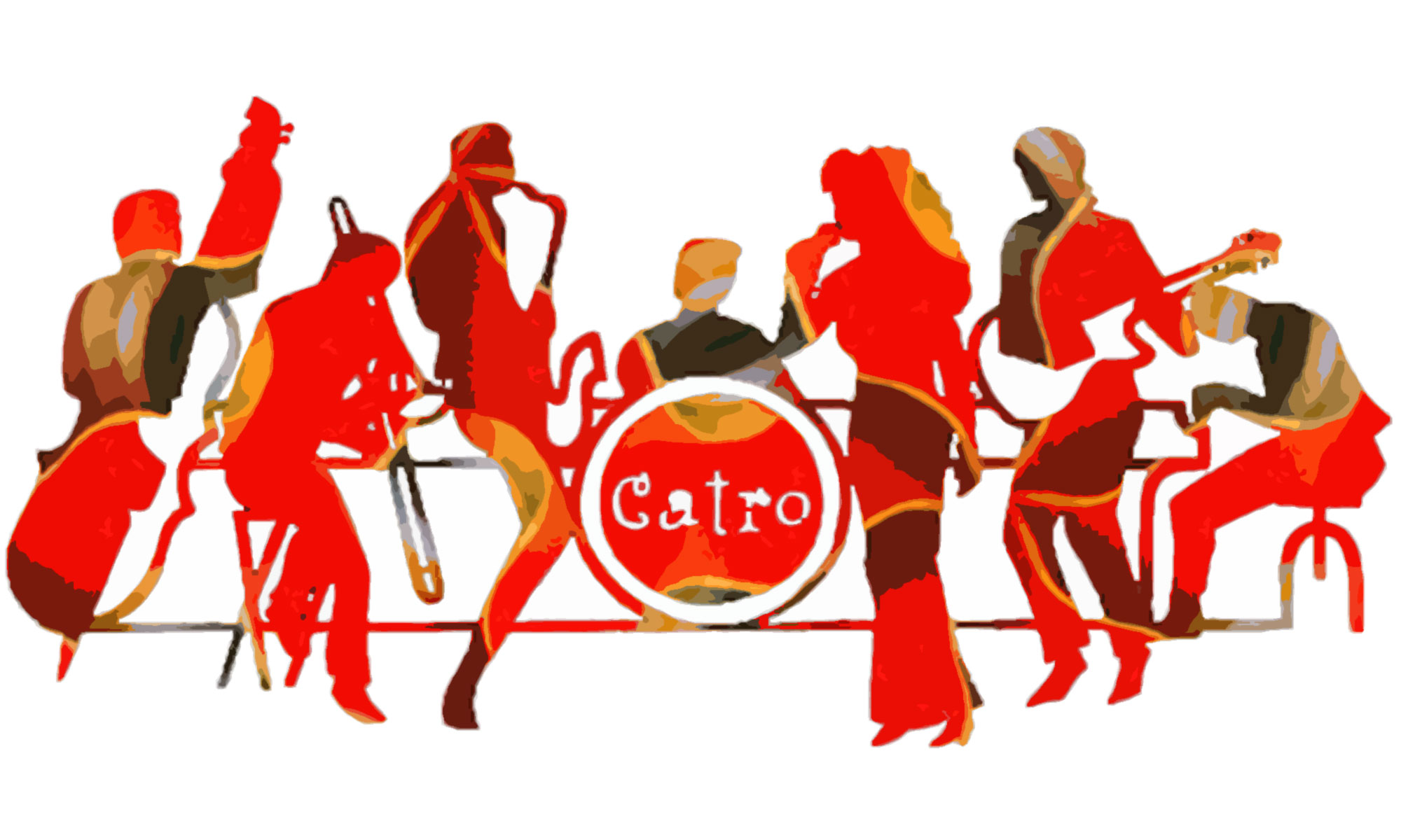 the Catro Band - Pittsburgh Jazz & Dance Band for Parties & Weddings