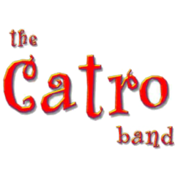 the Catro Band – Pittsburgh Jazz & Dance Band for Parties & Weddings